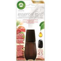 Air Wick Essential Mist Cinnamon/Apple from Blain's Farm and Fleet