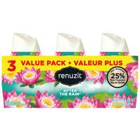 Renuzit 3-Pack After the Rain Air Refresheners from Blain's Farm and Fleet