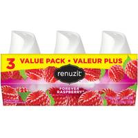 Renuzit 3-Pack Raspberry Air Refresheners from Blain's Farm and Fleet