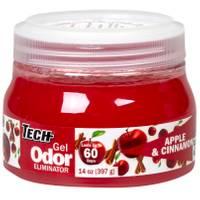 Tech 14 oz Apple Crisp Gel Odor Eliminator from Blain's Farm and Fleet