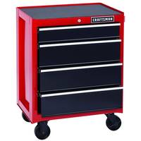 Craftsman 4-Drawer Heavy Duty Chest from Blain's Farm and Fleet