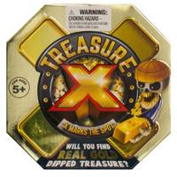 Moose Toys Treasure X from Blain's Farm and Fleet