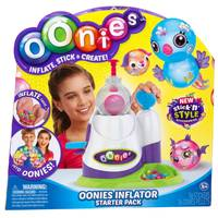 Oonies Oober Inflator Starter Pack from Blain's Farm and Fleet