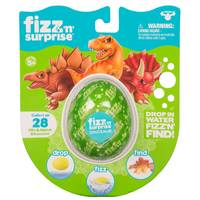 Fizz 'n' Surprise Dinosaurs from Blain's Farm and Fleet