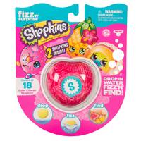 Fizz 'n' Surprise Shopkins from Blain's Farm and Fleet