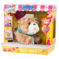 Moose Toys Little Live Pets Rollie the Puppy from Blain's Farm and Fleet