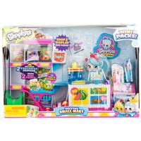 Shopkins BIG Shopping World Small Mart Playset from Blain's Farm and Fleet