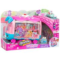 Shopkins Cutie Cars S3 Collector's Van from Blain's Farm and Fleet