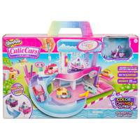 Shopkins Cutie Cars S3 Playset from Blain's Farm and Fleet