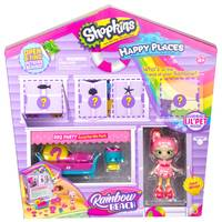 Shopkins Happy Places S5 Welcome Pack from Blain's Farm and Fleet