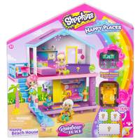 Shopkins Happy Places S5 Beach House Playset from Blain's Farm and Fleet