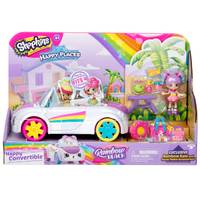 Shopkins Happy Places S5 Convertible from Blain's Farm and Fleet