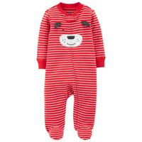 Carter's Baby Boy's Dog Zip-Up Sleep and Play Pajamas from Blain's Farm and Fleet