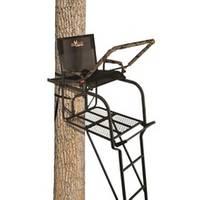 Muddy Outdoors 18' Hunter HD 1.5 Ladderstand from Blain's Farm and Fleet