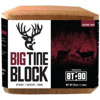 Big Tine BT-90 Cherry Rush Block from Blain's Farm and Fleet