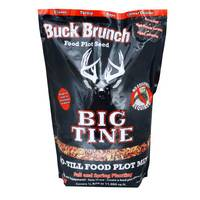 Big Tine Buck Brunch No-Till Food Plot Mix from Blain's Farm and Fleet