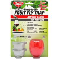 Enoz No Zone Ready To Use Fruit Fly Trap from Blain's Farm and Fleet