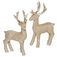 Midwest-CBK Small Gold Deer Assortment from Blain's Farm and Fleet
