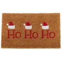Midwest-CBK Ho Ho Ho Doormat from Blain's Farm and Fleet