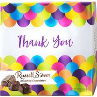 Russell Stover Thank You Box Assortment Chocolates from Blain's Farm and Fleet