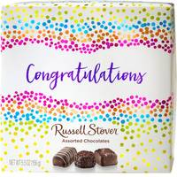Russell Stover Congratulations Box Assortment Chocolates from Blain's Farm and Fleet