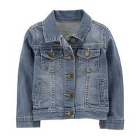 Carter's Toddler Girl's Denim Jacket from Blain's Farm and Fleet