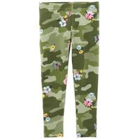 Carter's Toddler Girls' Butterfly Legging Camouflage from Blain's Farm and Fleet