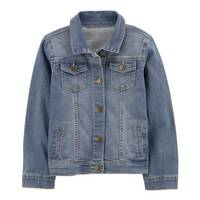 Carter's Girl's Blue Denim Jacket from Blain's Farm and Fleet