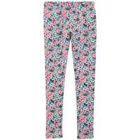 Carter's Girl's Multi-Colored Floral Leggings from Blain's Farm and Fleet