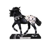 Trail of Painted Ponies Winter Beauty Figurine from Blain's Farm and Fleet