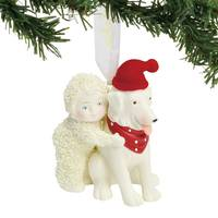 Department 56 Snowbabies Best Friends Ornament from Blain's Farm and Fleet