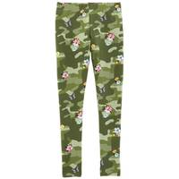 Carter's Big Girls' Camouflage Butterfly Leggings from Blain's Farm and Fleet