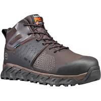 Timberland PRO Men's Ridgeworks Comp Toe Boots from Blain's Farm and Fleet