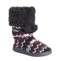 Muk Luks Women's Gloria Slippers from Blain's Farm and Fleet
