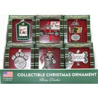 Gloria Duchin Inc. Pet Collectible Ornament Assorted from Blain's Farm and Fleet
