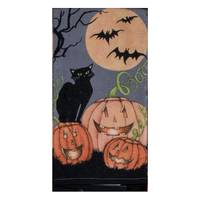 Kay Dee Designs Boo Pumpkins Terry Towel from Blain's Farm and Fleet