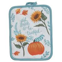 Kay Dee Designs Harvest Delight Potholder from Blain's Farm and Fleet