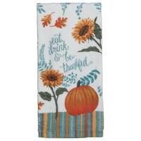 Kay Dee Designs Harvest Delight Terry Towel from Blain's Farm and Fleet