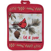 Kay Dee Designs Cardinal Potholder from Blain's Farm and Fleet