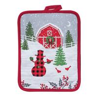 Kay Dee Designs Festive Holiday Potholder from Blain's Farm and Fleet