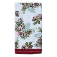Kay Dee Designs Woodland Terry Towel from Blain's Farm and Fleet