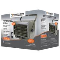 Comfort Zone Gar Heater Ceiling Mount7500W 240V from Blain's Farm and Fleet