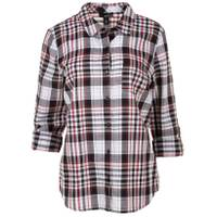 Erika Women's Esme Autimnal Plaid After Dark from Blain's Farm and Fleet