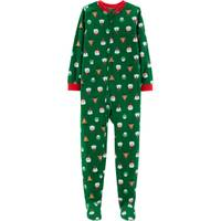 Carter's Big Boys' Christmas Holiday Green from Blain's Farm and Fleet