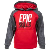 Champion Little Boys' Epic Skills Pullover Hoodie Blue from Blain's Farm and Fleet