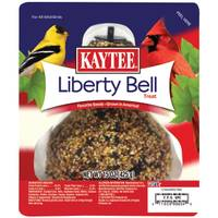 Kaytee 15oz Kaytee Liberty Bell from Blain's Farm and Fleet