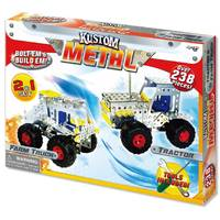 Hurricane Toys Kustom Metal 2 in 1 Farm Truck from Blain's Farm and Fleet