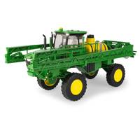 Tomy 1:16 Big Farm John Deere R4023 Sprayer from Blain's Farm and Fleet
