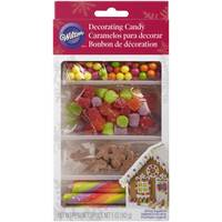 Wilton Gingerbread House Decorating Kit from Blain's Farm and Fleet