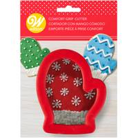 Wilton Comfort Grip Mitten Cookie Cutter from Blain's Farm and Fleet